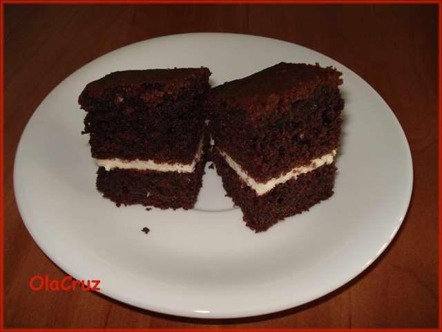Tort czekoladowy Nigelli