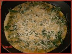 Omlet ze świeżymi ziołami 5
