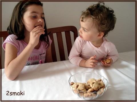 Ciasteczka Franklina dzieci