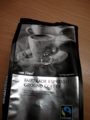 Fair Trade Kawa
