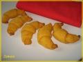 Rogaliki marchewkowo-cynamonowe