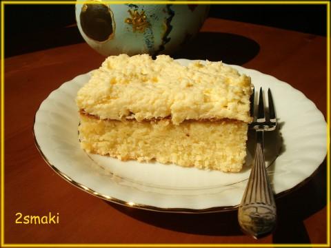 Tarta lemonowa