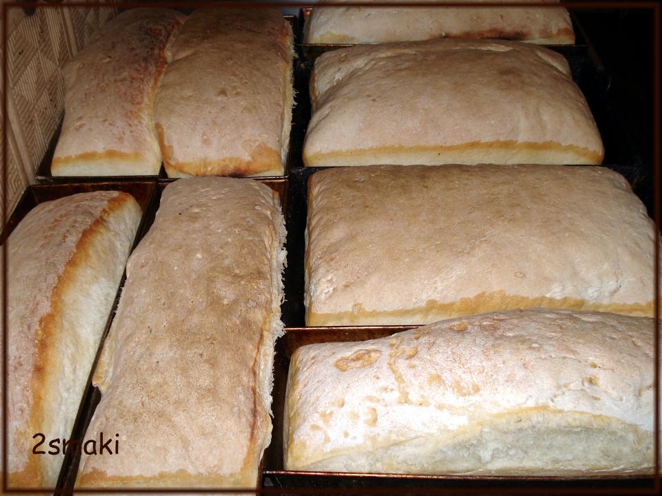 Chleb pszenny wiejski