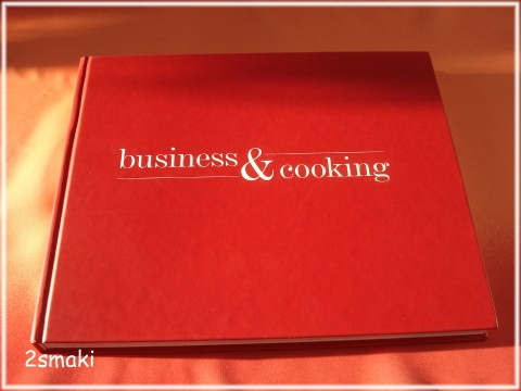 Business & Cooking
