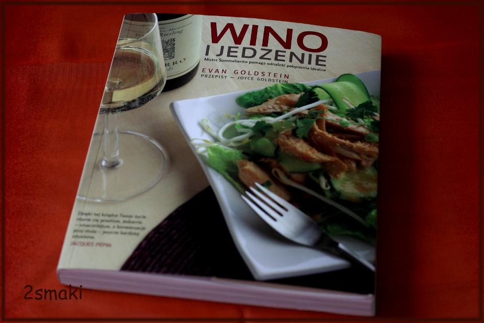 Wino i jedzenie, Evan Goldstein