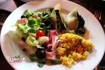 7 Lubella obiad