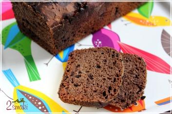 Chleb czekoladowy 0