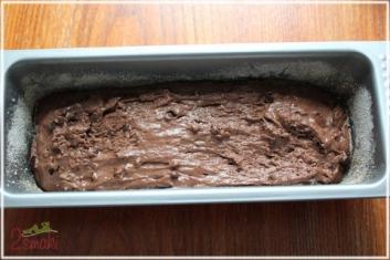 Chleb czekoladowy 4