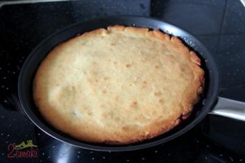 Śliwkowe ciasto tatin 5
