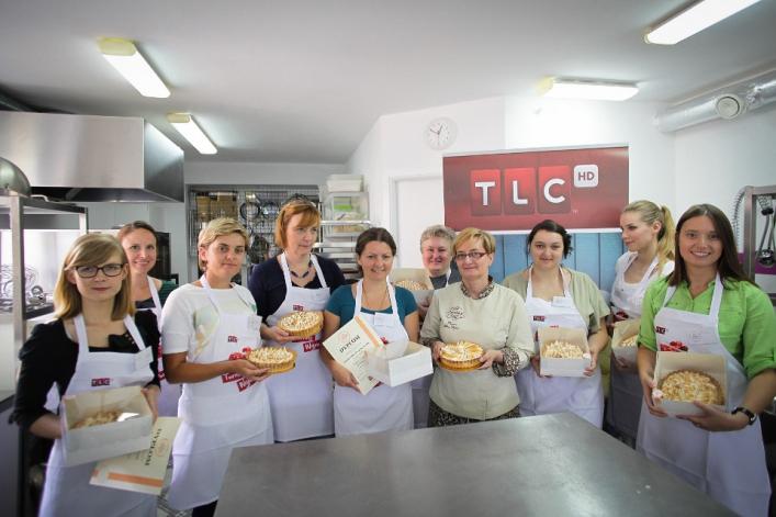 Warsztaty kulinarne TLC 4