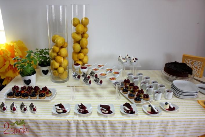 Warsztaty kulinarne TLC 5