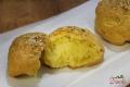 Bułeczki kukurydziane z oliwą