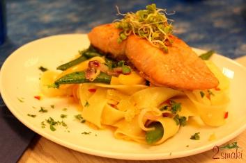 Warsztaty Lubella - kobieca kuchnia 10