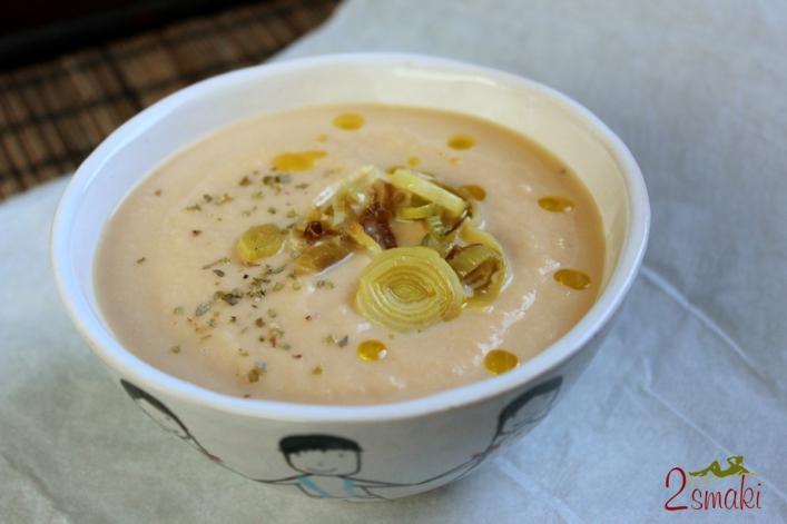 Zupa z brukwi
