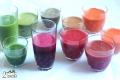Świeże soki owocowo-warzywne