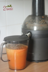 Świeże soki owocowo-warzywne 3
