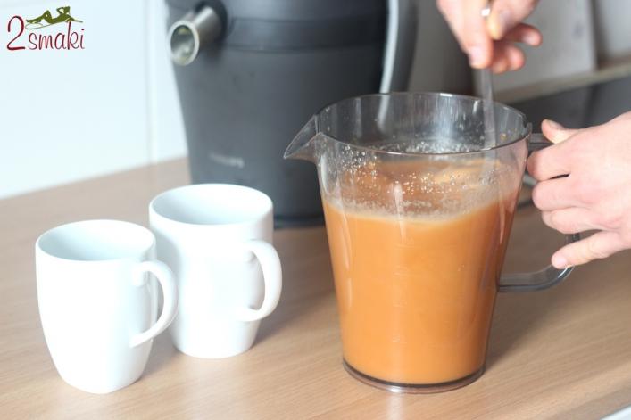 Świeże soki owocowo-warzywne 4