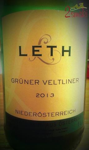 Leth Gruner Veltliner