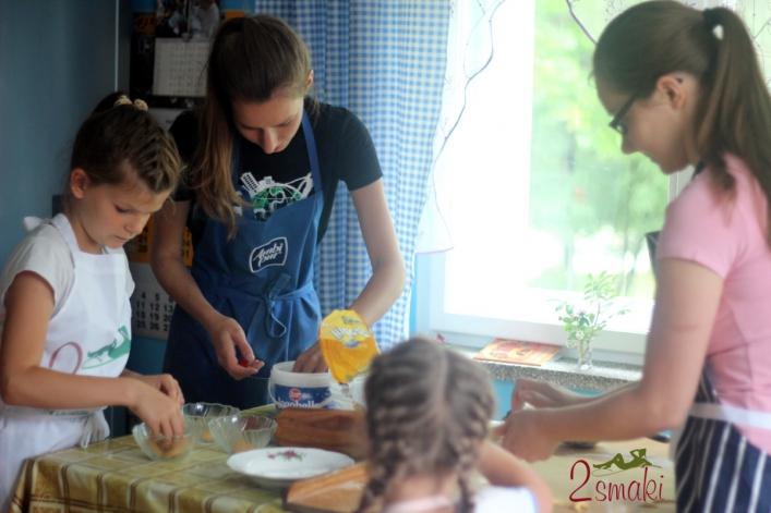 7 Galaretnik i ciasteczka