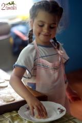 8 Pieczenie ciasteczek 2