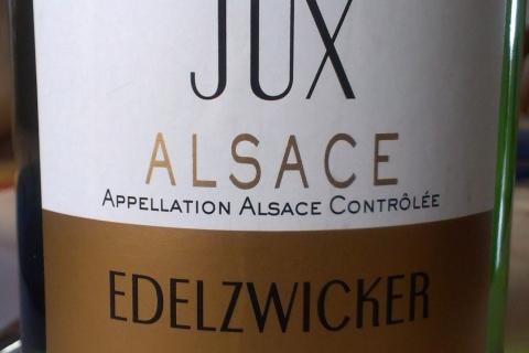 Jux Edelzwicker