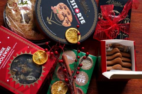 Blikle produkty świąteczne