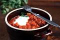 Chrupiąca soczewica Bonduelle w sosie pomidorowym