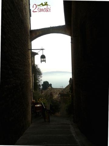 Włochy piękne - Asyż 2