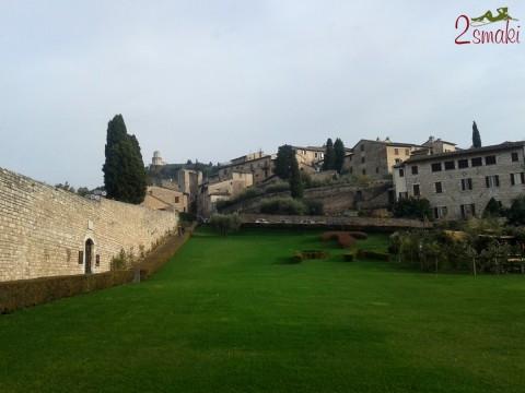 Włochy piękne - Asyż 3