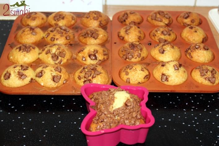 Muffinki Klary