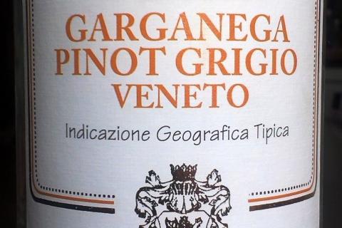 Pinot Grigio La Galena_