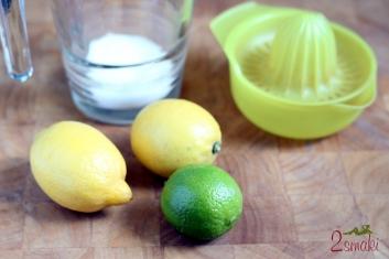 Lemoniada 2smaki Pl
