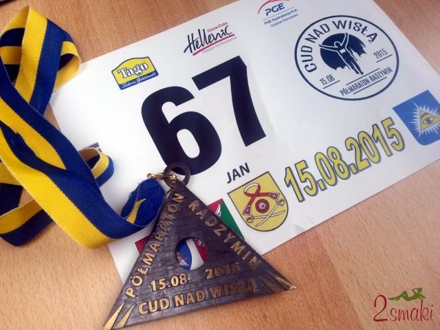 Półmaraton Janka Radzymin