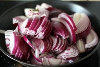 Chutney z cebuli 1