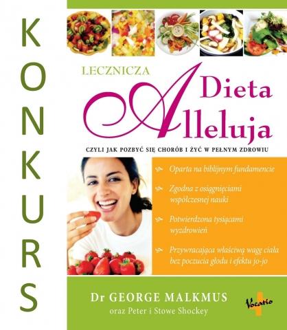 Dieta Alleluja konkurs