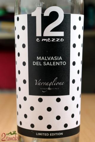 Wino Malvasia