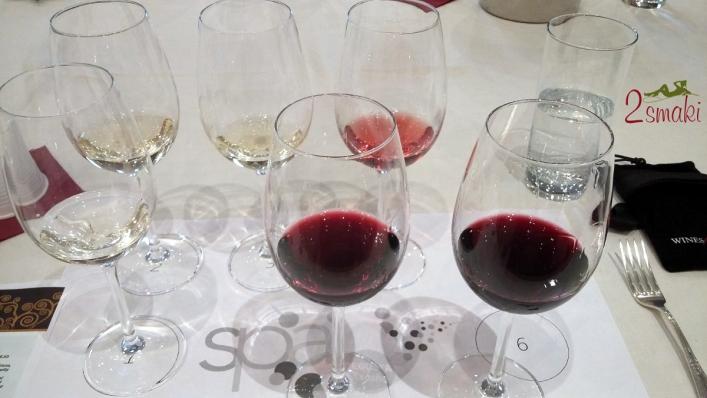 Wina hiszpańskie do potraw świątecznych