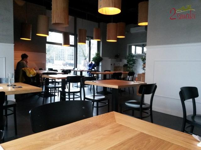 Eat and Meet 1 restauracja