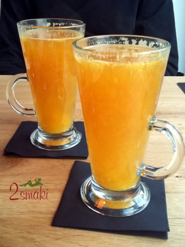 Eat and Meet zimowa herbata