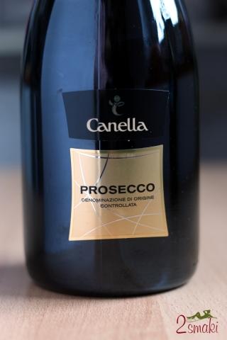 Wino Prosecco Canella
