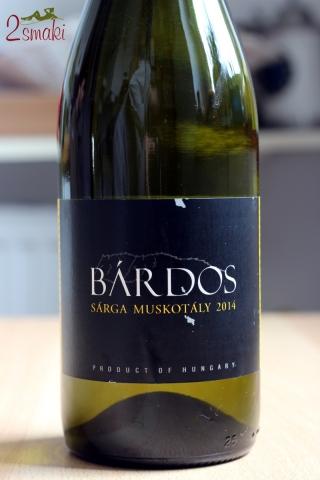 Wino Bardos