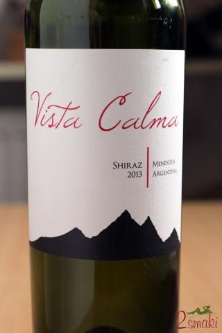 Wino Vista Calma