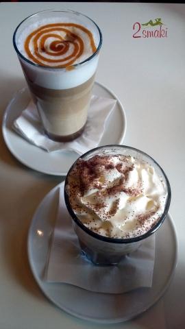 Podróż w Góry Świętokrzyskie - kawa