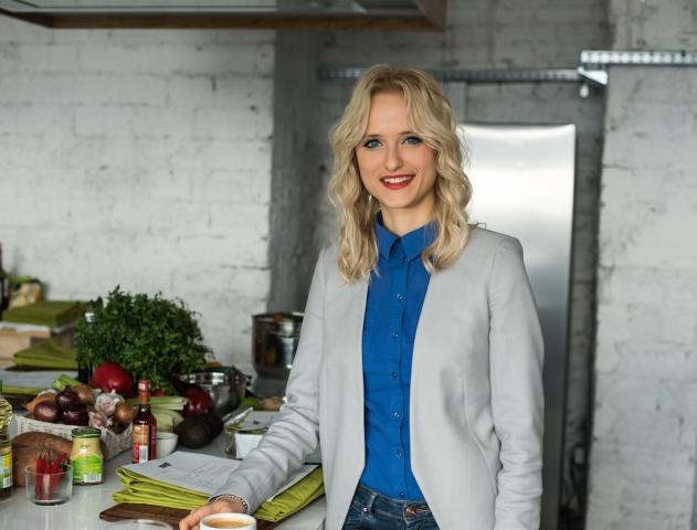 Warsztay Fit&Easy - Hanna Stolińska-Fiedorowicz
