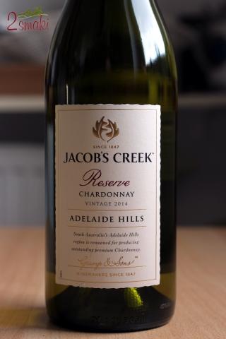 Wino JC Chardonnay Reserve