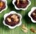 Mus czekoladowy z rumiankiem, cynamonem i solą