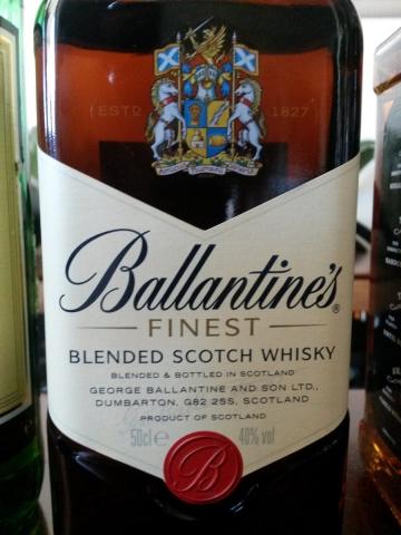 Whisky butelki 3