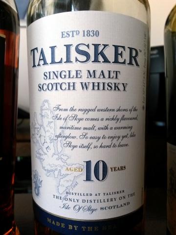 Whisky butelki 6