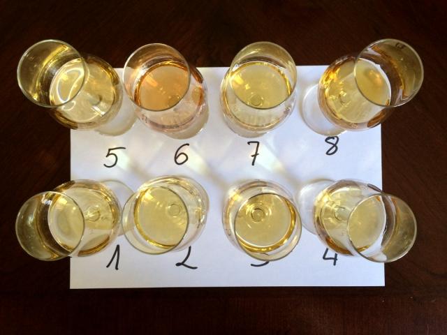 Whisky kieliszki 3
