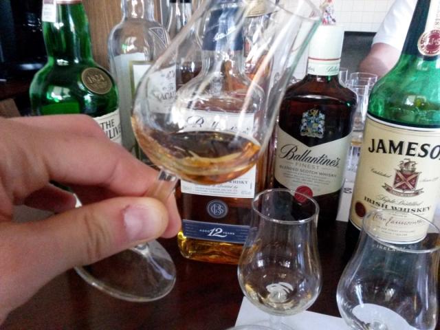Whisky kieliszki 5